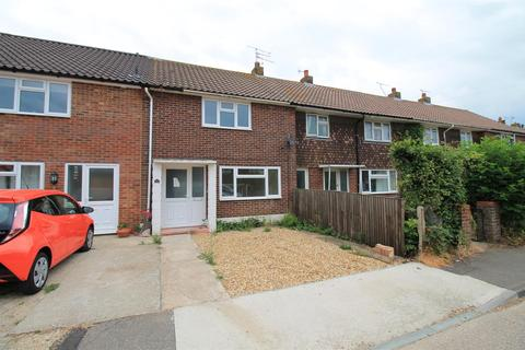 2 bedroom terraced house for sale - St. Julians Close, Shoreham-By-Sea