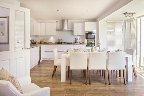 4 bedroom detached house for sale - Plot 250, Millford at Hesslewood Park, Jenny Brough Lane, Hessle, HESSLE HU13