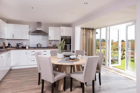 4 bedroom detached house for sale - Plot 252, Millford at Hesslewood Park, Jenny Brough Lane, Hessle, HESSLE HU13