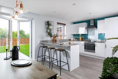 4 bedroom detached house for sale - Plot 246, CHESTER at Newton's Place, Barrowby Road, Grantham, GRANTHAM NG31