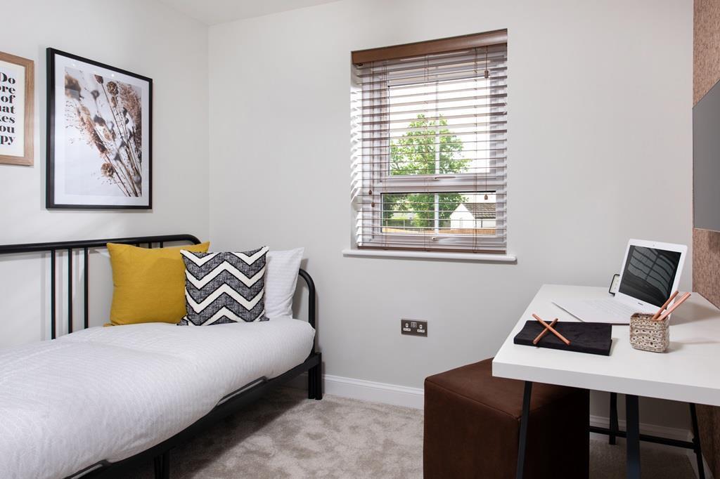 Kingsley meadows chester bedroom