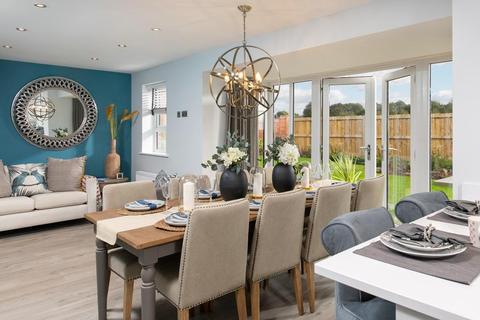 4 bedroom detached house for sale - Plot 124, BRADGATE at Harland Park, Cottingham, Harland Way, Cottingham, COTTINGHAM HU16
