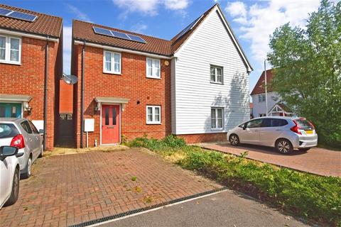 2 bedroom semi-detached house for sale - Brook Way, Rainham, Essex