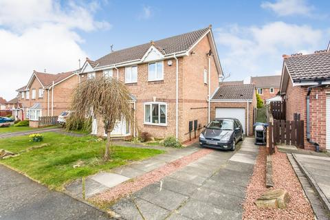 3 bedroom semi-detached house to rent - Kirkharle Drive,