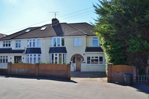 5 bedroom semi-detached house for sale - Wokingham Road, Earley, Reading, Berkshire