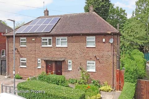 2 bedroom semi-detached house for sale - Chelmsford Drive, Bentilee, ST2 0JW