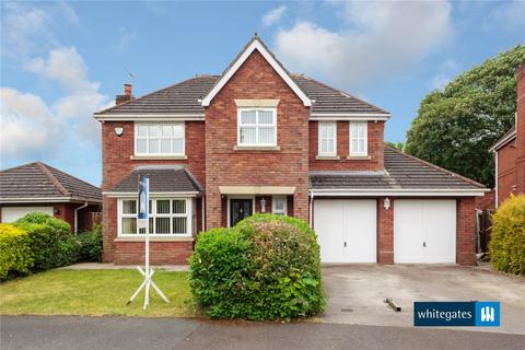 4 bedroom detached house for sale - Farthing Close, Liverpool, Merseyside, L25
