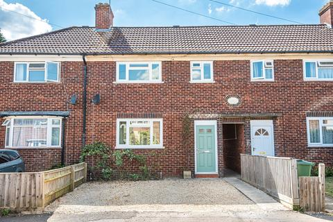 3 bedroom terraced house for sale - Buckler Road, North Oxford, OX2