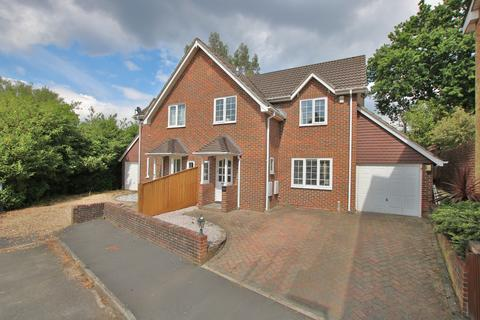 3 bedroom semi-detached house for sale - Bassett, Southampton