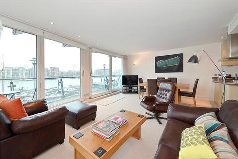 2 bedroom flat for sale - Cinnabar Wharf West, 22 Wapping High Street, London, E1W
