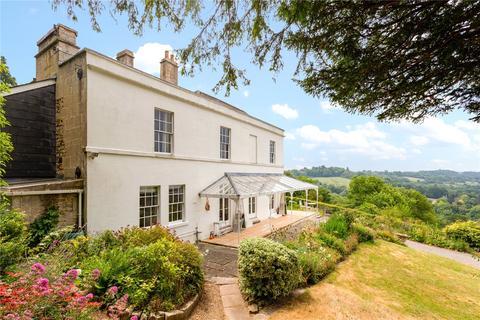 5 bedroom detached house for sale - Prospect Road, Bath, Somerset, BA2