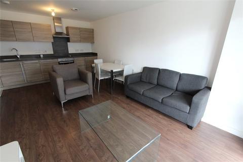 2 bedroom apartment to rent - The Riverside, Derwent Street, Salford, M5