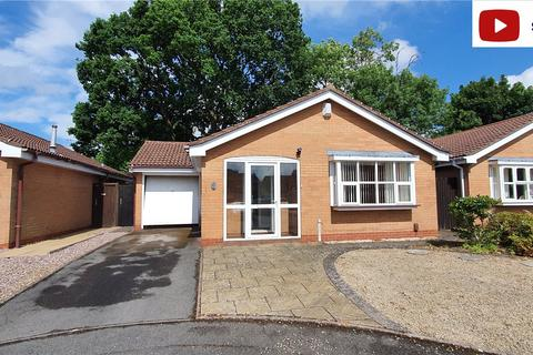 2 bedroom bungalow for sale - Oldhouse Farm Close, Hall Green, Birmingham, West Midlands, B28