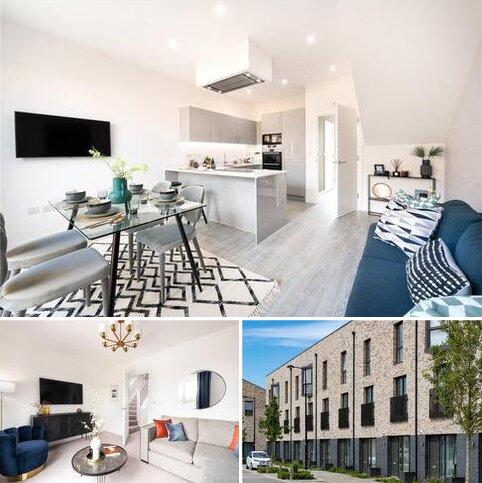 3 bedroom terraced house for sale - 63 Barton Fields Road, Headington, Oxford, OX3