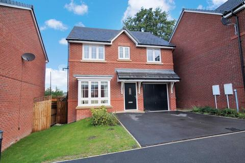 4 bedroom detached house for sale - Tarnside Close, Smallbridge, Rochdale