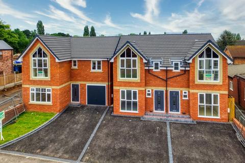 3 bedroom semi-detached house for sale - Church Road, Bradmore, Wolverhampton, WV3