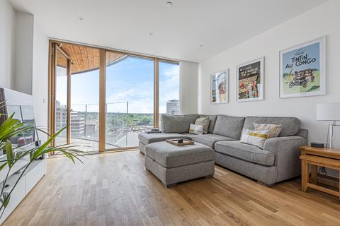 1 bedroom flat for sale - St Mark'S Square Bromley BR2