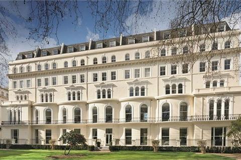 1 bedroom detached house to rent - Kensington Gardens Square North, London