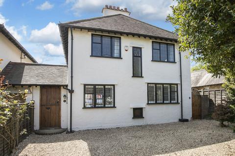 4 bedroom link detached house for sale - Palmerston Road, Buckhurst Hill, IG9