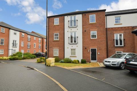 2 bedroom ground floor flat for sale - Horseshoe Crescent, Great Barr
