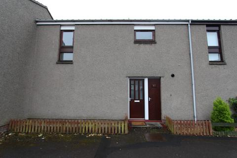 2 bedroom terraced house to rent - 63 Syme Place, Dunfermline KY11 2SQ