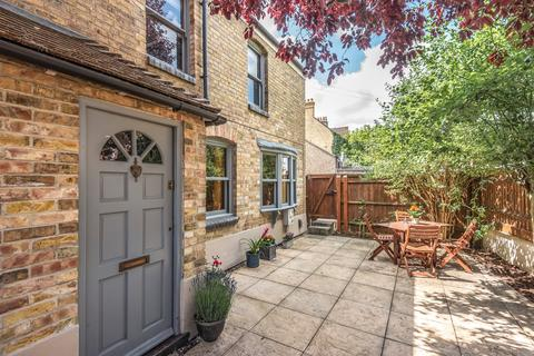 2 bedroom semi-detached house for sale - Islip Road, North Oxford, OX2