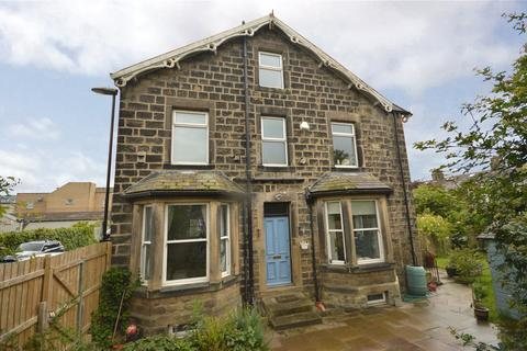 4 bedroom terraced house for sale - North Street, Otley, West Yorkshire