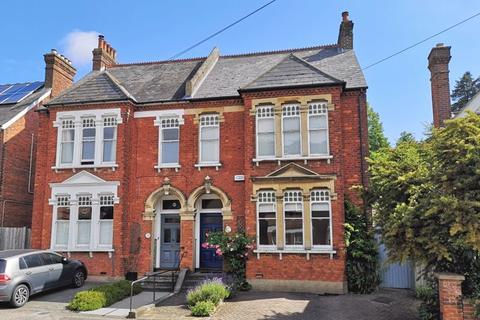 5 bedroom semi-detached house for sale - Lyons Crescent, Tonbridge