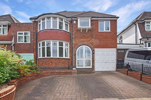 5 bedroom detached house for sale - Edenhall Road Quinton