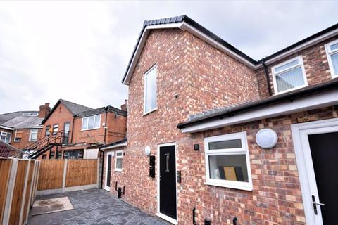 2 bedroom apartment to rent - Gillbent Road, Cheadle Hulme