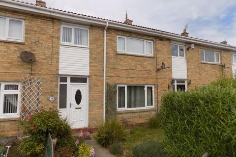 3 bedroom terraced house for sale - Salisbury Close, Ashington