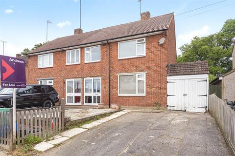 3 bedroom semi-detached house for sale - Lullingstone Crescent, Orpington, Kent, BR5
