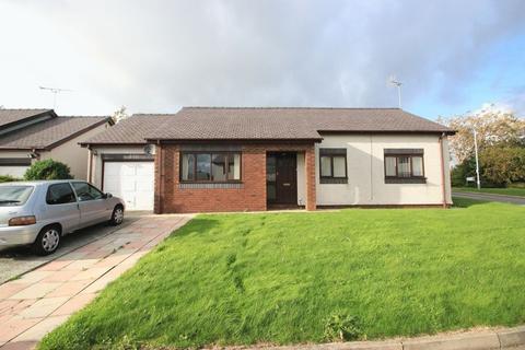 3 bedroom detached bungalow to rent - Caernarfon, Gwynedd