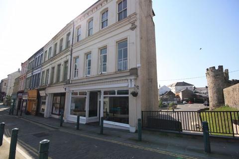 Cafe for sale - Caernarfon, Gwynedd
