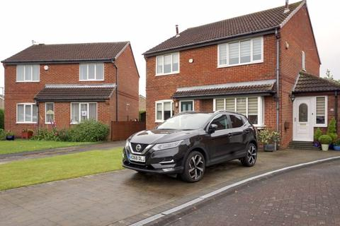 2 bedroom semi-detached house for sale - Follingsby Drive, Wardley