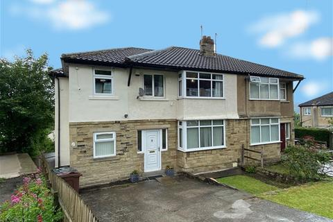 4 bedroom semi-detached house for sale - Ashfield Grove, Heaton, Bradford