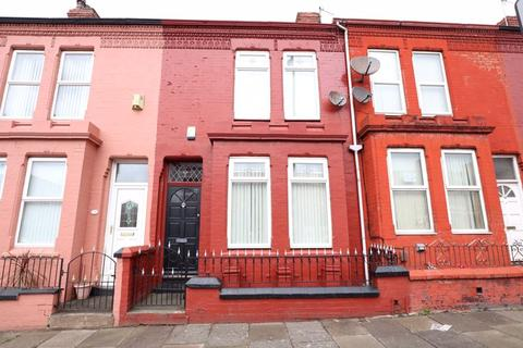 3 bedroom terraced house for sale - Linacre Lane, Bootle