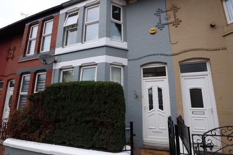3 bedroom terraced house for sale - Warwick Road, Bootle