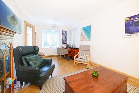 1 bedroom apartment for sale - Ground Floor Garden Flat, Wimborne Road, Bournemouth, BH2