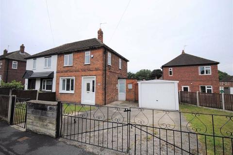 2 bedroom semi-detached house for sale - Birch Grove, Kippax, Leeds, LS25
