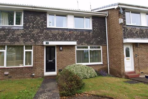3 bedroom terraced house for sale - Highburn, Cramlington