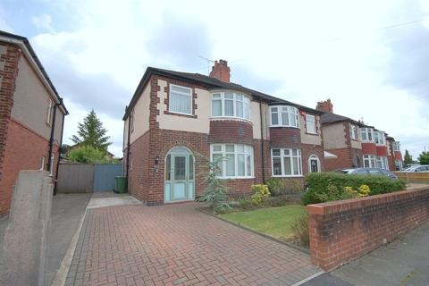 3 bedroom semi-detached house for sale - Greenway, Crewe