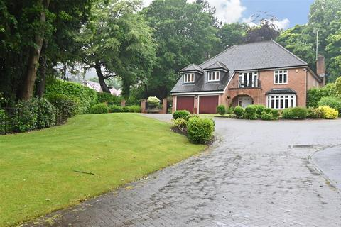 5 bedroom detached house for sale - Petworth Drive, Whirlow Glade, Whirlow,