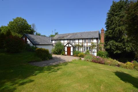 4 bedroom cottage for sale - Dilwyn
