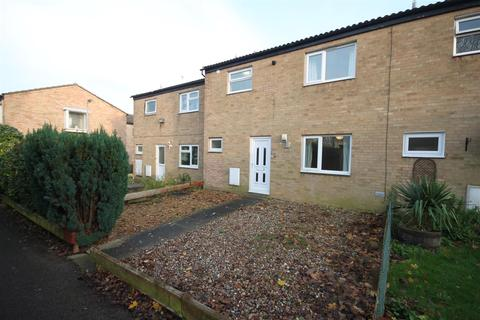 3 bedroom terraced house to rent - 28 Dennis RoadCambridge