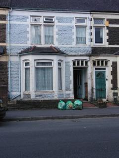 3 bedroom terraced house to rent - Moorland Road, Cardiff