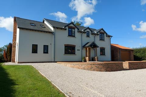 5 bedroom detached house for sale - High Street, Thornton Le Clay