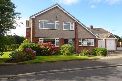 3 bedroom semi-detached house for sale - Ripley Close, Maghull