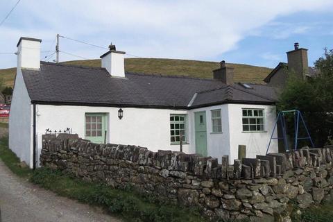 2 bedroom semi-detached house for sale - Rhosgadfan, Caernarfon, Gwynedd, LL54