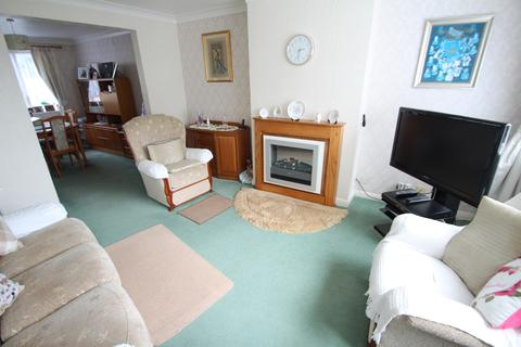 3 bedroom terraced house for sale - Dore Avenue, Portchester  PO16